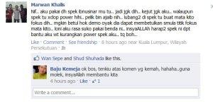 Testimoni Pengguna Ibnu Sina ( Click Image to Enlarge )
